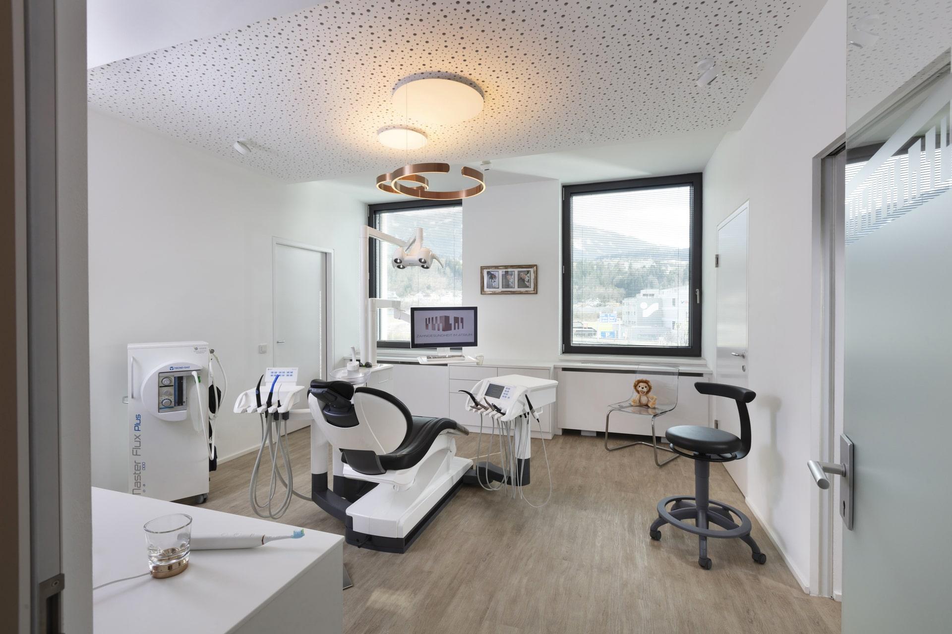 Zahnheilkunde Innsbruck