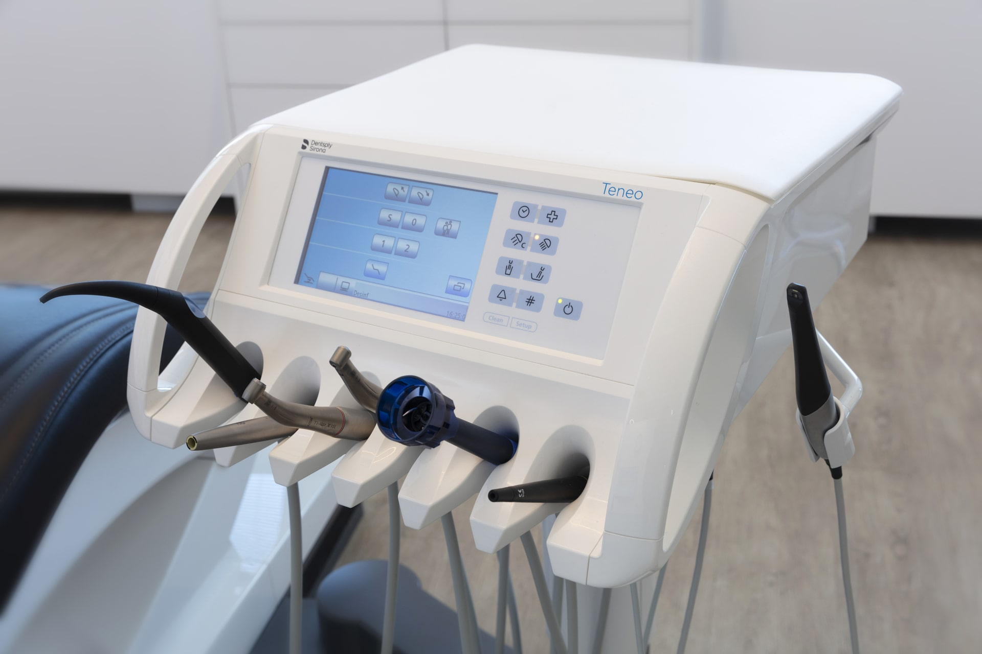 Moderne Zahnmedizin in Innsbruck