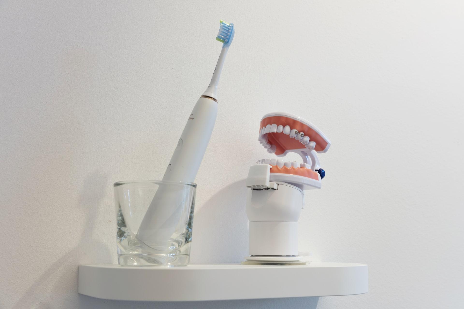 Zahn- und Mundhygiene in Innsbruck